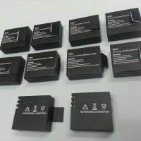 Jual Baterai Li-ion S009 untuk Action Cam SJCAM SJ4000 Diskon Murah