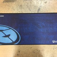 mousepad Gaming evil geniuses extended Gaming mouse pad 80x30cm HYDRA
