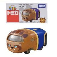 Jual Tsum Tsum Beast Tomica DM Disney motors Murah