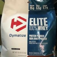Dymatize | Elite Whey 10Lbs