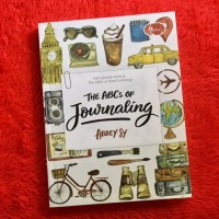 The ABCs of Journaling / ABC of Journaling (Abbey Sy)