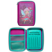 Smiggle Out Of This World Hardtop Pencil Case Original