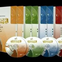 Al-Arabiyah Baina Yadaik (1 Set = 8 Buku)