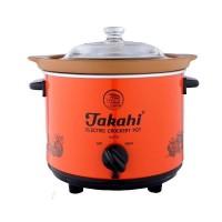 Jual Takahi Slow Cooker 3,5 Liter Diskon Murah