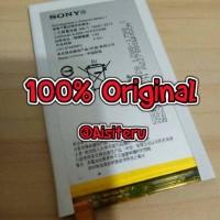 ORIGINAL Baterai batre Batery Battery Sony Xperia E4G E2053