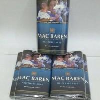 Mac Baren Shag Tobacco Halfzware / Tembakau Shag Mac Baren Halfzware
