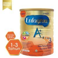 Jual Enfagrow A+3 1800 gram vanila Murah