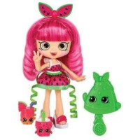 Jual shopkins season 8 shoppies pippa melon original Murah
