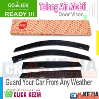 TALANG AIR MAZDA CX3 / CX-3 2017 Talang Air