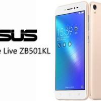 Asus Zenfone Live Zb501kl 16/2 Gb Garansi Resmi Asus