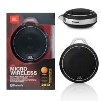Jual JBL Micro Wireless Portable Bluetooth Speaker PRO Murah
