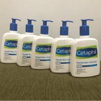 Jual New Cetaphil gentle skin cleanser Murah