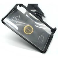 Jual Murah Enlarge 3D Screen Magnifier Bracket with Lazypod for Smartphone Murah