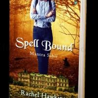 Buku Hex Hall Trilogy : Spell Bound