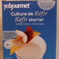 Yogourmet - Bibit Yogurt Kefir