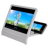 Jual Mobile Phone Screen Magnifier Glass Murah