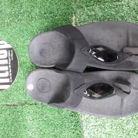 Jual Sandal fitflop black diamond grade ori Murah