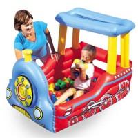 Kolam Renang Bayi Anak Bestway Tema Kereta Api Train
