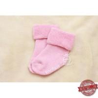 Jual Termurah Kaos Kaki Anak Katun Tebal Socks Cotton - Acg071 Grab It Fast Murah
