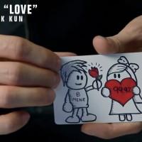 Jual DVD SULAP Share the Love by Patrick Kun Murah