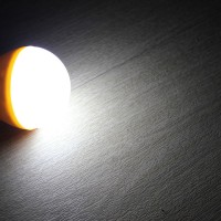 Jual 5W USB LED Light Bulb Emergency Lamp (Lampu Bohlam Mini Murah Murah