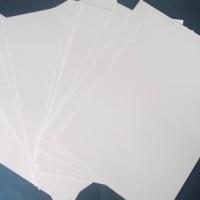 Jual Kertas BC / Briefcard Polos Ukuran A2 (420 x 594) Murah