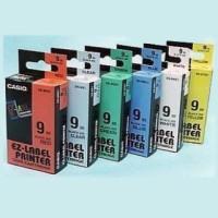 Jual EZ label tape printer casio 9 mm Murah