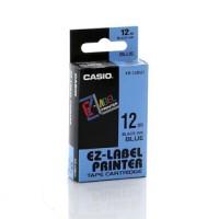 Jual Pita / EZ Label Tape Printer Casio 12mm Murah