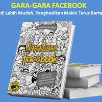 GARA GARA FACEBOOK | eBook Premium