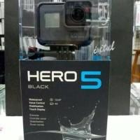 Jual GOPRO HERO 5 / GOPRO HERO5 BLACK EDITION / GO PRO HERO 5 BLACK Murah
