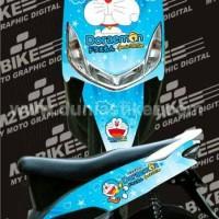 harga Stiker Fullwrap Body Mio Sporty/smile Tokopedia.com