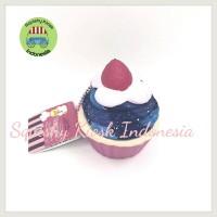 Sammy Galaxy Cupcake Squishy