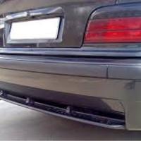 diffuser m3 BMW e36