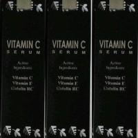Harga Serum Vitamin C La Tulipe Travelbon.com