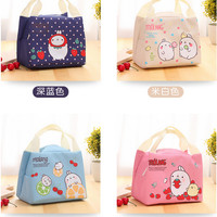 Jual 168 Lunch bag Cooler bag (bonus 2pcs jelly ice cooler) Murah