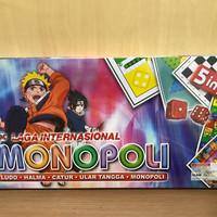 Jual Monopoli 5in1 Murah