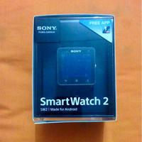 Jual Sony Smartwatch Murah