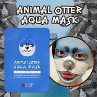 Jual Animal Mask Sheet isi 10 original korea Murah