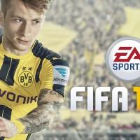 Backup Game Original Origin FIFA 17 Last Update