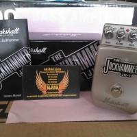 Efek Gitar Marshall JackHammer JH1 JH-1