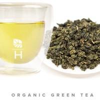 Jual Organic Rolled Gold Pearl Oolong INDONESIA Specialty Grade Tea 100 gr Murah