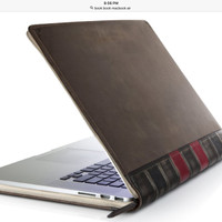 Jual BookBook Macbook Air 13
