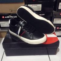 Sepatu Original Airwalk Casual Harz Black AIW16PVM1192