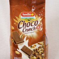 Jual Sereal muesli Familia rasa Choco Crunch 500g sereal toasted granola Murah