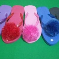54942f4cefe Jual Sandal Jepit Wanita - Model Terbaru