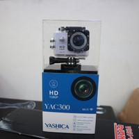 Yashica YAC 300 Action Camera Sport