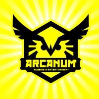 Arcanum Yearly Pass 2020