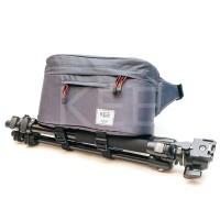 Jual Tas Kamera DSLR Premium  (Free Raincover & Drawstring Bag) Murah
