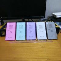 Sony Xperia Z3+ / Z3 Plus Dual UltraThin TPU Case / Casing / Bumper
