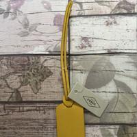 Jual Lug Tag Bag charm mimosa Murah